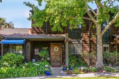 189 Frederick Street, Santa Cruz, CA 95062 - MLS#: ML81725514