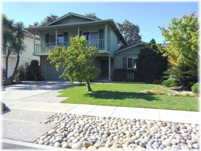 4823 Tonino Drive, San Jose, CA 95136 - MLS#: ML81725521