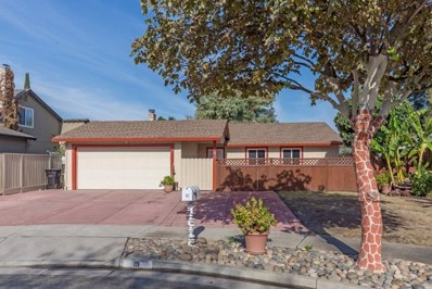 19 Via Campina, San Jose, CA 95139 - MLS#: ML81725522
