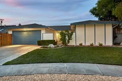 373 Bay Street, San Jose, CA 95123 - MLS#: ML81725528