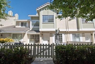 34747 Chanel Terrace, Fremont, CA 94555 - MLS#: ML81725531
