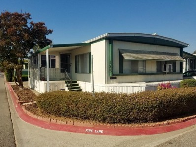 200 Burnett Avenue UNIT 128, Morgan Hill, CA 95037 - MLS#: ML81725558