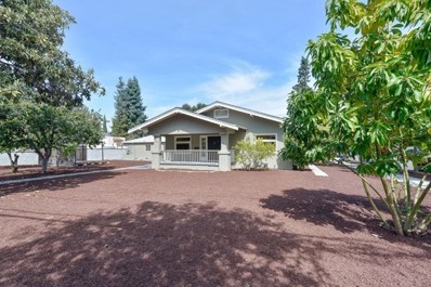 1012 Dana Street, Mountain View, CA 94041 - MLS#: ML81725566