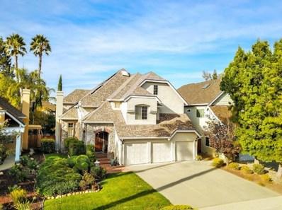 1289 Mcabee Estates Place, San Jose, CA 95120 - MLS#: ML81725567