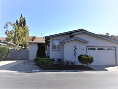 389 Mill Pond Drive UNIT 389, San Jose, CA 95125 - MLS#: ML81725569