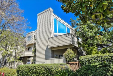 447 College Avenue, Palo Alto, CA 94306 - MLS#: ML81725590