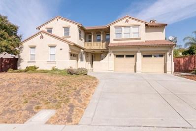 3309 Vin Santo Lane, San Jose, CA 95148 - MLS#: ML81725594