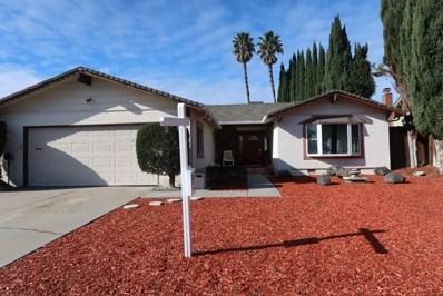 349 Madison Drive, San Jose, CA 95123 - MLS#: ML81725609