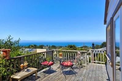 1540 Prescott Avenue, Monterey, CA 93940 - MLS#: ML81725620