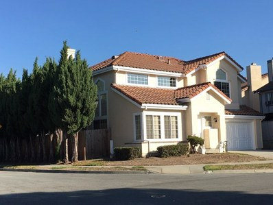 1405 Sajak Avenue, San Jose, CA 95131 - MLS#: ML81725621
