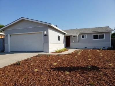 1152 Park Heights Drive, Milpitas, CA 95035 - MLS#: ML81725666