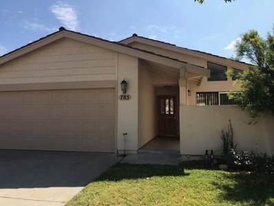 785 Cherry Avenue, Greenfield, CA 93927 - MLS#: ML81725670