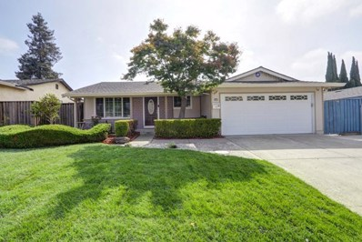 3428 Birchwood Lane, San Jose, CA 95132 - MLS#: ML81725684