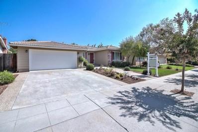 6364 El Paseo Drive, San Jose, CA 95120 - MLS#: ML81725694