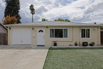 3269 Rama Drive, San Jose, CA 95124 - MLS#: ML81725718