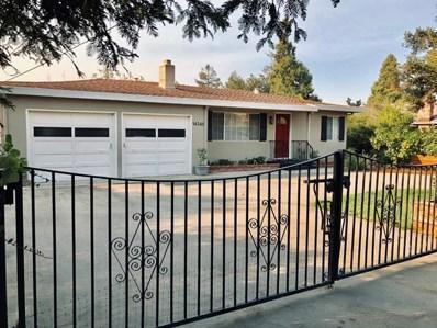 14345 Capri Drive, Los Gatos, CA 95032 - MLS#: ML81725745