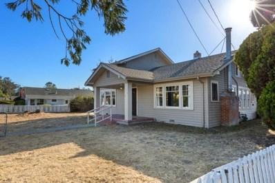 251 Forest Avenue, Santa Cruz, CA 95062 - MLS#: ML81725774