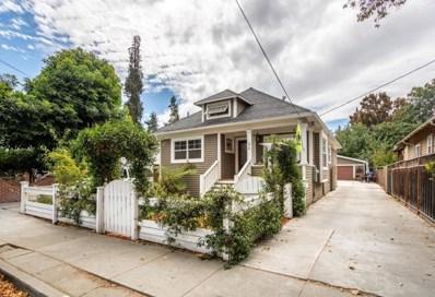 376 Jerome Street, San Jose, CA 95125 - MLS#: ML81725786