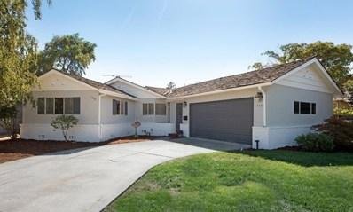 1302 El Moro Drive, Campbell, CA 95008 - MLS#: ML81725803