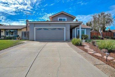 17305 Calle Mazatan, Morgan Hill, CA 95037 - MLS#: ML81725817