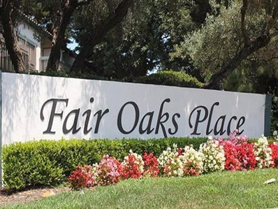 704 San Conrado Terrace UNIT 3, Sunnyvale, CA 94085 - MLS#: ML81725850