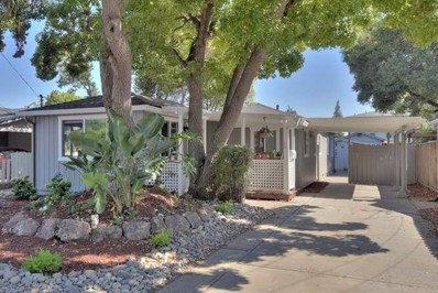 68 Centre Street, Mountain View, CA 94041 - MLS#: ML81725860