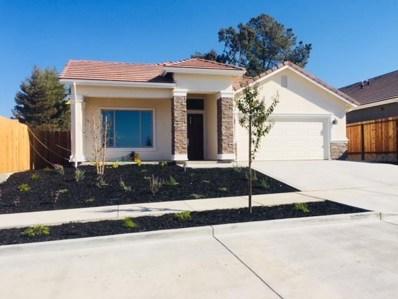 981 Bonnie View Drive, Hollister, CA 95023 - MLS#: ML81725864