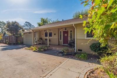 423 Park Way, Santa Cruz, CA 95062 - MLS#: ML81725865
