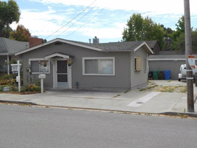 116 Glenview Street, Santa Cruz, CA 95062 - MLS#: ML81725890