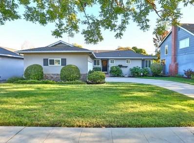 1264 Sierra Mar Drive, San Jose, CA 95118 - MLS#: ML81725891