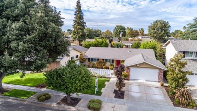 1601 Trona Way, San Jose, CA 95125 - MLS#: ML81725896