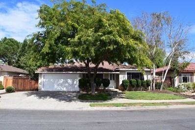 7210 Yorktown Drive, Gilroy, CA 95020 - MLS#: ML81725910