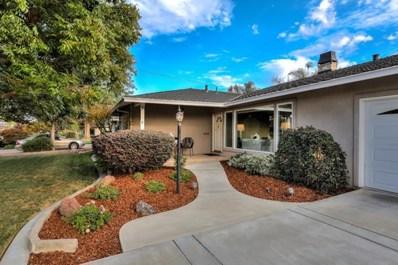 1152 Bent Drive, Campbell, CA 95008 - MLS#: ML81725922