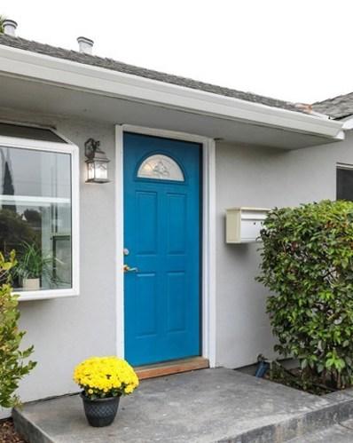 636 Gridley Street, San Jose, CA 95127 - MLS#: ML81725924