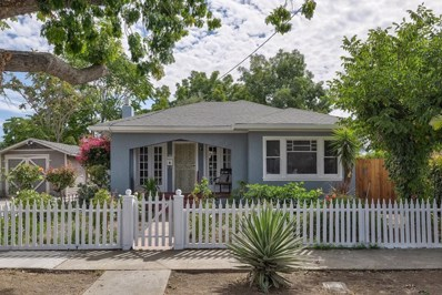 320 Goodyear Street, San Jose, CA 95110 - MLS#: ML81725927