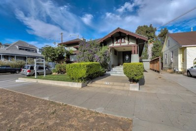 394 5th Street, San Jose, CA 95112 - MLS#: ML81725929