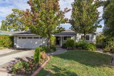 4467 Alex Drive, San Jose, CA 95130 - MLS#: ML81725930