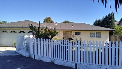 18510 Hale Avenue, Morgan Hill, CA 95037 - MLS#: ML81725942