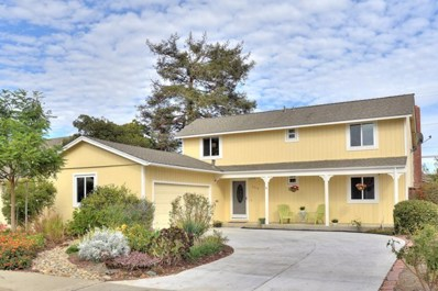 2270 Montezuma Drive, Campbell, CA 95008 - MLS#: ML81725943