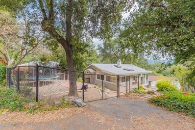 17945 Madrone Drive, Los Gatos, CA 95033 - MLS#: ML81725956