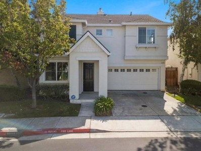 2002 Gammell Brown Place, Santa Clara, CA 95050 - MLS#: ML81725957