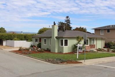 524 Miramar Drive, Santa Cruz, CA 95060 - MLS#: ML81725962