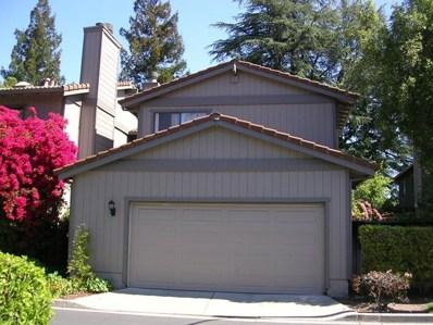 106 Palmer Drive, Los Gatos, CA 95032 - MLS#: ML81725973