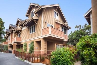 211 Grant Street UNIT C, Santa Cruz, CA 95060 - MLS#: ML81725978