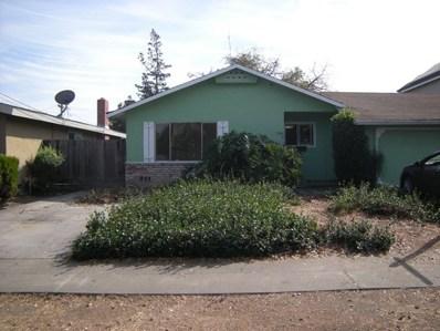 4070 Campbell Avenue, Campbell, CA 95008 - MLS#: ML81725985