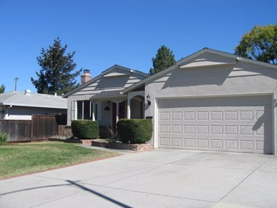 1062 Huntingdon Drive, San Jose, CA 95129 - MLS#: ML81725987