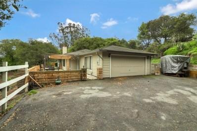 6980 Long Valley, Outside Area (Inside Ca), CA 95012 - MLS#: ML81725988
