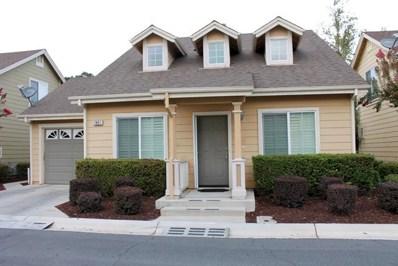 7851 Isabella Way, Gilroy, CA 95020 - MLS#: ML81725996