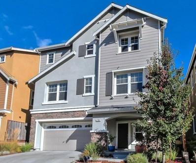 108 Meadowview Lane, Santa Cruz, CA 95060 - MLS#: ML81725998