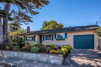 306 Walnut Street, Pacific Grove, CA 93950 - MLS#: ML81726002